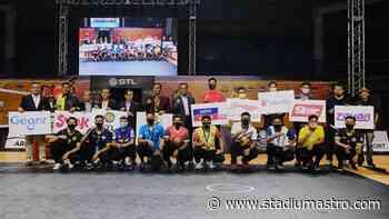 Reezal Merican hails STL impact on local sepak takraw scene - Stadium Astro
