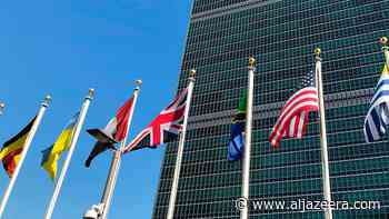 UN marks 75th anniversary amid coronavirus pandemic: Live updates - Al Jazeera English