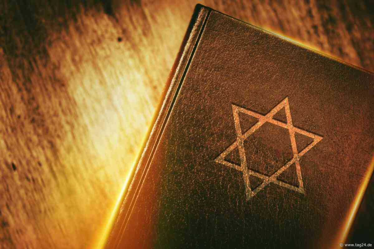 Mit Künstlicher Intelligenz gegen Antisemitismus im Internet - TAG24