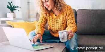 Internet-Flat für Zuhause nur 13,99 Euro pro Monat - PC-WELT
