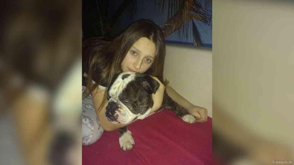 Prozessbeginn in Frankenthal: Zoe (17) von Internet-Bekanntschaft vergewaltigt und ermordet - RTL Online