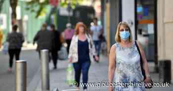 Jump in Gloucestershire's coronavirus cases as UK set to increase pandemic alert level - Gloucestershire Live