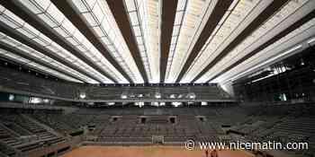 Roland-Garros: une joueuse positive à la Covid-19 écartée des qualifications
