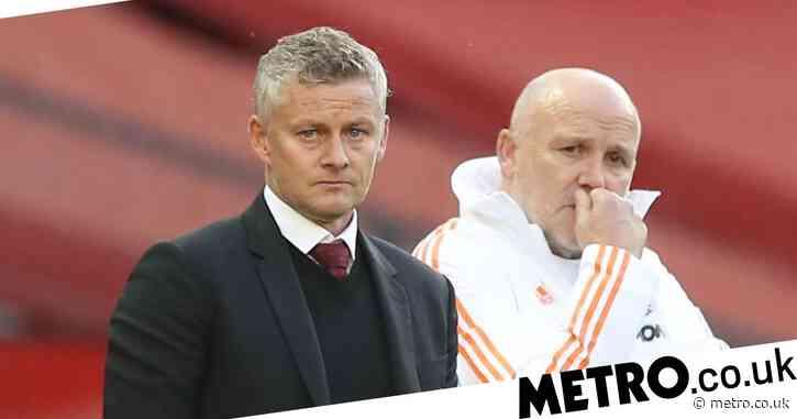 Jamie Carragher reveals Ole Gunnar Solskjaer's 'real problem' at Manchester United