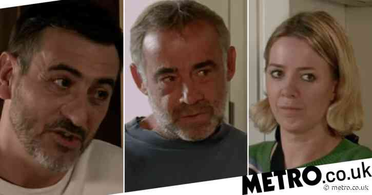 Coronation Street spoilers: Kevin Webster discovers that Abi Franklin made a pass at Peter Barlow?