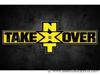 WWE Announces Major News on Next NXT Takeover - Essentially Sports