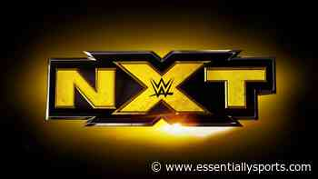 BREAKING: WWE Confirms Major Signing on NXT - Essentially Sports