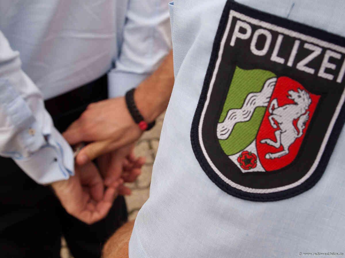 Polizeiberichte: Radio Westfalica - Radio Westfalica