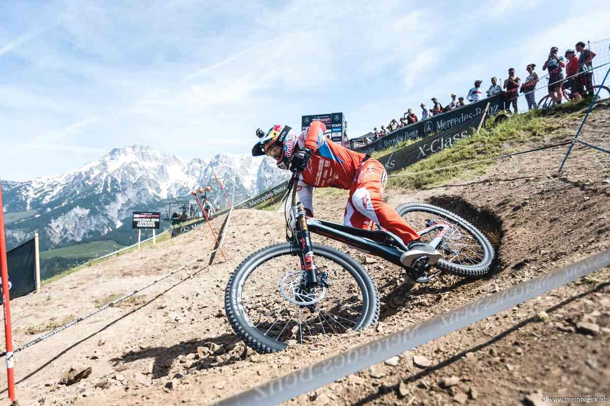Mountainbike-WM: Freiwillige Helfer werden noch für die WM gesucht - Pinzgau - meinbezirk.at