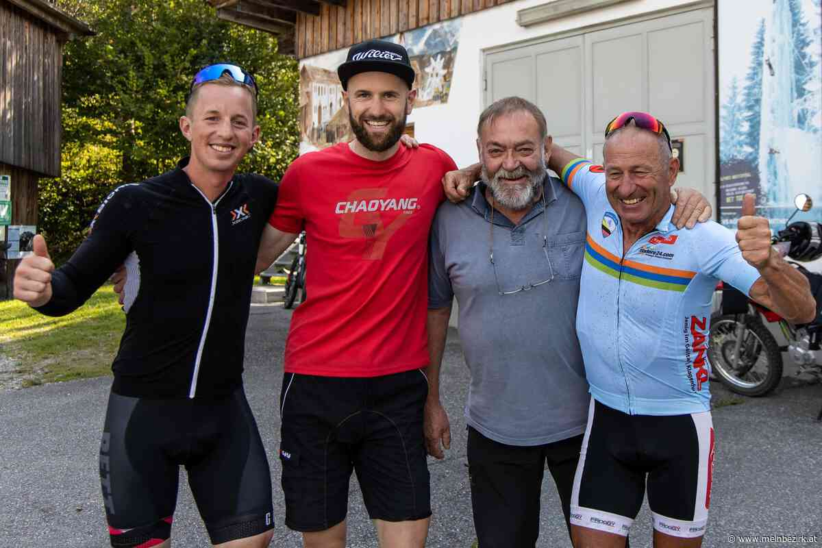 Bildergalerie: Mountainbike-Marathon durch die Gailtaler Alpen - Hermagor - meinbezirk.at