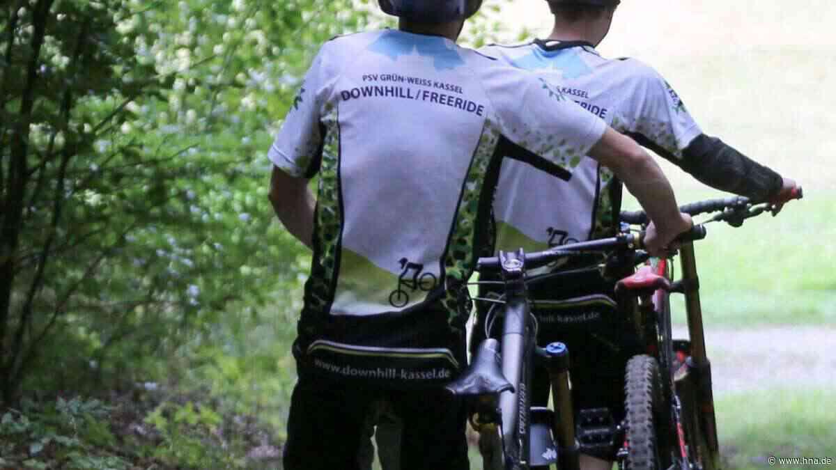 """Mountainbike: Streit um Downhill-Projekt in Kassel - """"Genehmigungschaos"""" - HNA.de"""