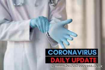 Coronavirus in Bucks round up - Monday September 21 - Buckinhamshire Free Press