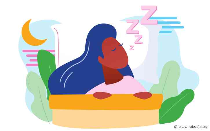 The Ultimate Guide to Mindfulness for Sleep