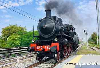 Tutti a bordo del Laveno Express, riparte il turismo con i treni storici - malpensa24.it