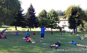 Laveno Mombello: riprendono gli allenamenti delle squadre Volley SCAG. Ecco le nuove modalità - Luino Notizie