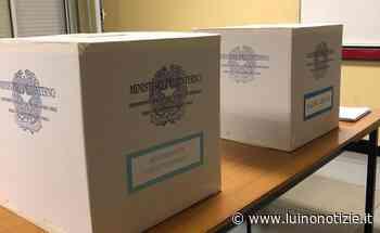 Oggi e domani si vota: cittadini alle urne anche per Luino, Laveno Mombello e Masciago - Luino Notizie