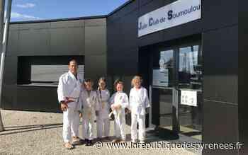 Judo club Soumoulou: la reprise approche au JCS - La République des Pyrénées
