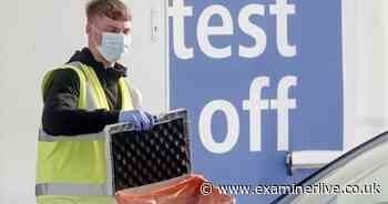 A breakdown of Yorkshire's 501 new coronavirus cases by area - Yorkshire Live