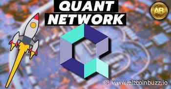 Quant Network (QNT) Treasury Model Guide - Altcoin Projects - Altcoin Buzz