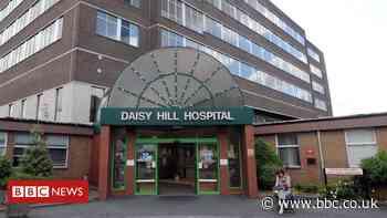 Coronavirus: Two more Covid-19 deaths at Daisy Hill Hospital - BBC News
