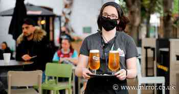 Coronavirus curfew measures for pubs and restaurants - and what they mean