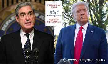 Special Counsel Robert Mueller DID prove Donald Trump obstructed justice but didn't write it up