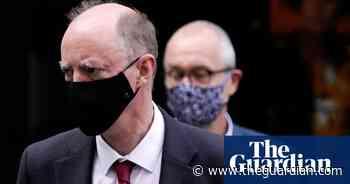 Raising of UK Covid alert level opens door to major restrictions - The Guardian