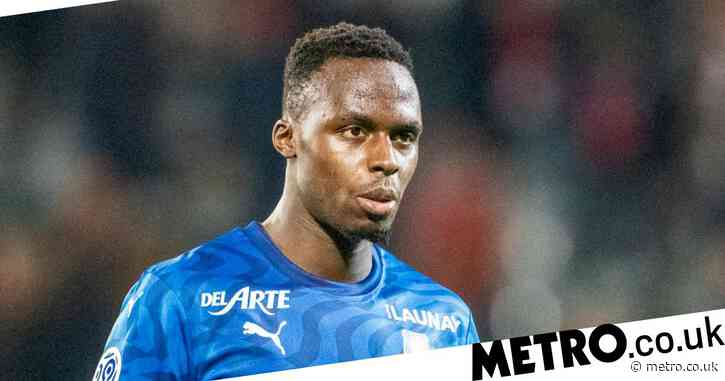 Edouard Mendy having Chelsea medical after Rennes accept £27.96m fee