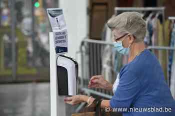 Brussel neemt nog geen extra maatregelen tegen coronavirus - Het Nieuwsblad