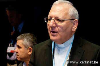 Chaldeeuwse patriarchaat getroffen door coronavirus - Kerknet