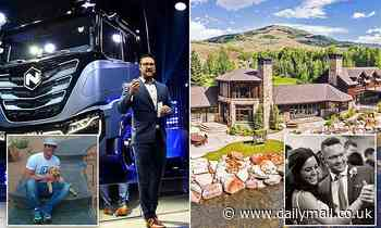 How Mormon-raised Nikola founder Trevor Milton went from college-dropout to billionaire