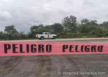 Atacan y asesinan a dos hombres en Sayula de Alemán - La Silla Rota