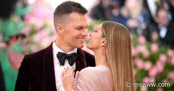 The GOAT and the Goddess: Gisele Bundchen and Tom Brady's love story went from a blind date to NFL super-coupl - MEAWW
