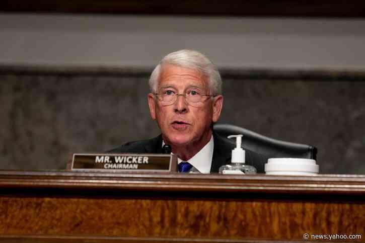 Two key GOP senators propose $28.8 billion in airline assistance to avoid job cuts