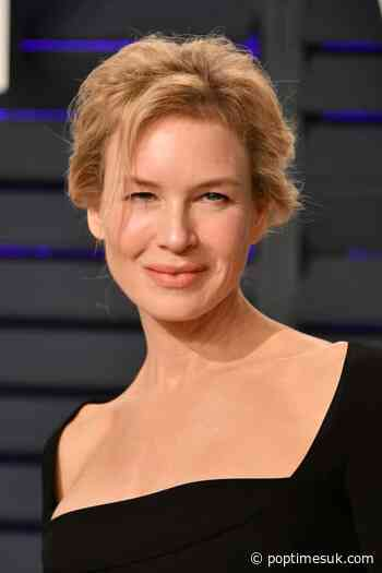 Renee Zellweger revives rumors about ex-husband Kenny Chesney's sexuality with comment on stars who marry gay men - POP TIMES UK