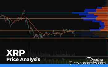 XRP Price Analysis for 9/21 - CryptoComes