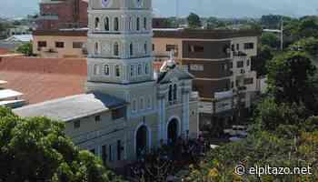 Aragua | Párroco de iglesia en Cagua denuncia demora en obras de restauración - El Pitazo