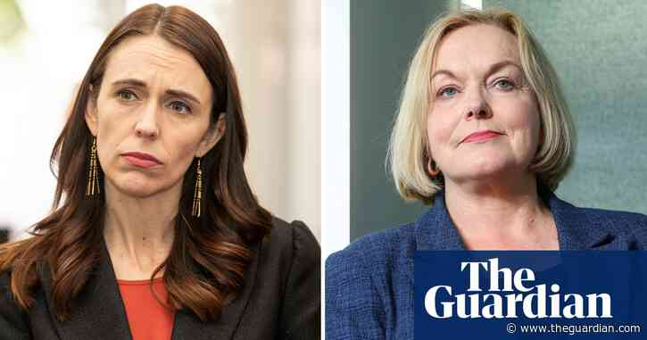 Jacinda Ardern and Judith Collins to face off in first TV debate of New Zealand election