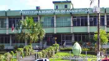 Concurso Prefeitura de Ananindeua PA 2020 tem cronograma alterado - Notícias Concursos