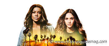 Monday, Sept. 21: Gabrielle Union and Jessica Alba Bring the Heat in 'L.A.'s Finest' - Channel Guide Magazine