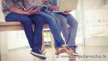 Büro-Zukunft: Begegnungsstätte statt Arbeitsplatz