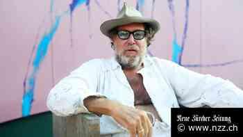 Julian Schnabel trauert um einen Freund. Und er versichert: «Kunst kennt keine Krise»