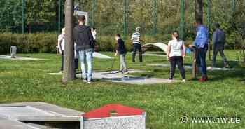 Bilanz für Gartenschaupark in Rietberg: Die Besucherzahl hat sich halbiert - Neue Westfälische