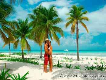 Isla Mujeres, un paraíso para enamorarse - El Diario de Yucatán