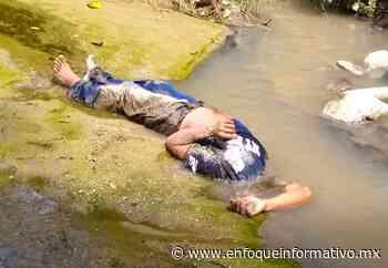 Encuentran el cuerpo decapitado de un hombre en Ometepec   La Roja Guerrero - Enfoque Informativo