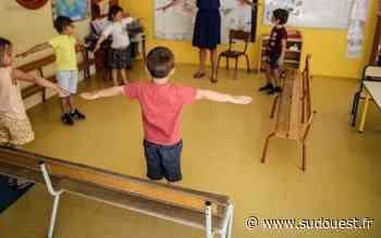 """Ciboure : l'école Aristide-Briand considérée par l'ARS comme """"un foyer épidémique"""" - Sud Ouest"""