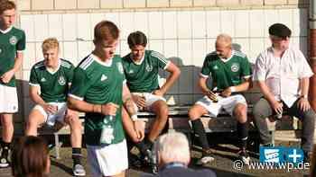 Zwei Tore in Unterzahl: VfL Bad Berleburg düpiert SpVg Olpe - WP News