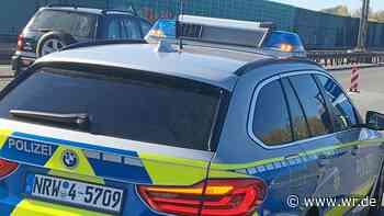 Olpe: Zu schnell, mit Drogen und ohne Führerschein unterwegs - WR News