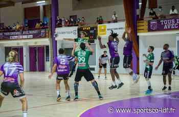 Hand – N2M (J1) – Les promesses de Rueil, Massy (B) et Villemomble - SportsCo IDF