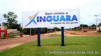 Concurso Público: Xinguara realiza provas neste sábado e domingo em meio a pandemia - Blog do Pedro Reis - Notícias de Canaã dos Carajás - Portal Canaã - Portal Canaã